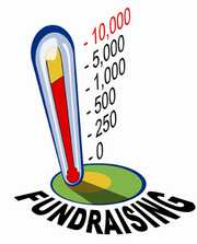 Our Fundraising Week is On!!!