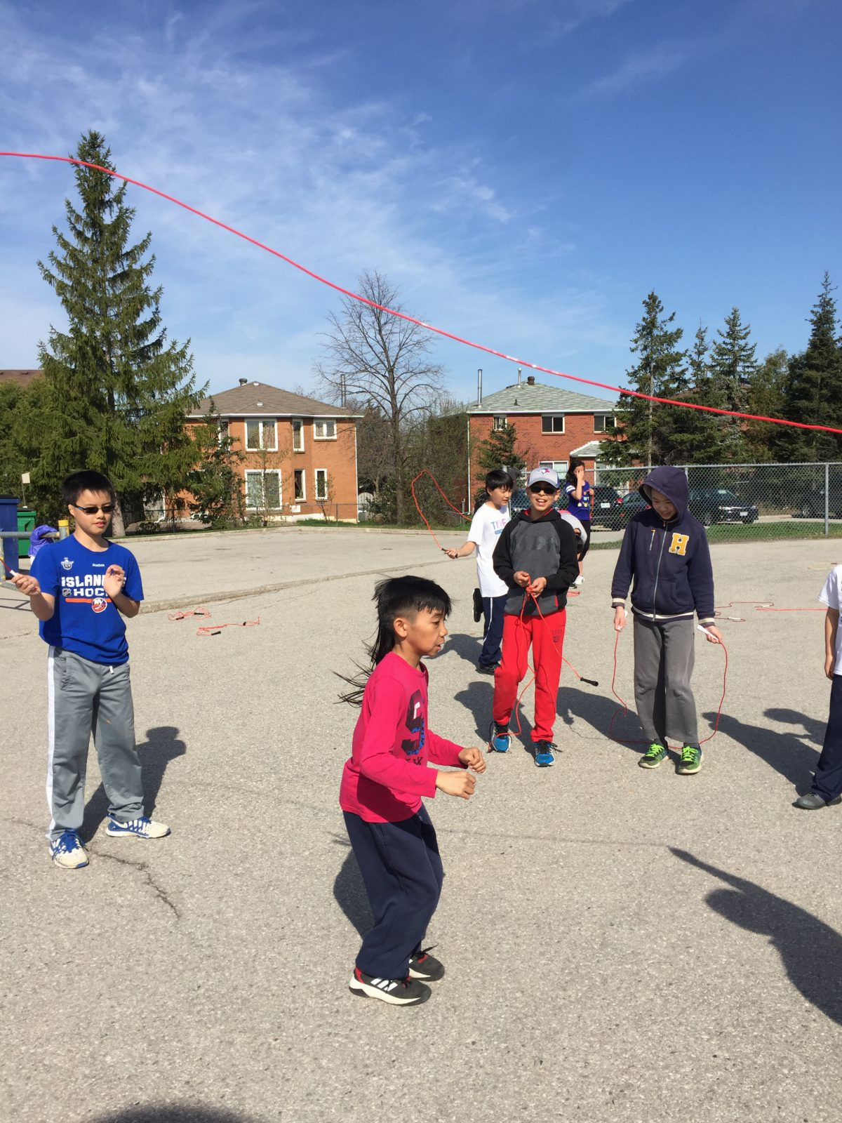 Jump Rope for Heart a Huge Success!!