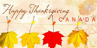 Trustee Cotton's Thanksgiving Message