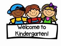 Welcome To Kindergarten 2020-2021!!!!