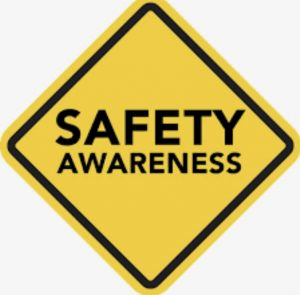 Safety Awareness Week at SJN