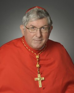 Covid-19 update from Thomas Cardinal Collins, Archbishop of Toronto